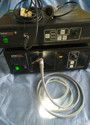 Камера/освітлювач лапароскопічний