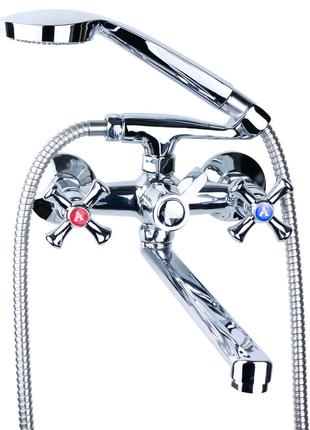 """Смеситель PL 1/2"""" для ванны Aquatica (PL-2C255C)"""