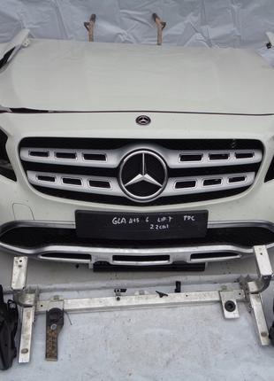 Разборка Mercedes-Benz GLA W156 2.2CDI LIFT б/у запчасти со шрота