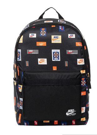 Детский рюкзак для школи Nike
