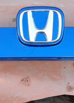 Honda Civic Накладка крышки багажника 74890-TEZ-P0  74890-TEZ-P1