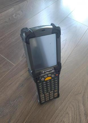 Терминал сбора данных Motorola MC 9090-G (Б/У)