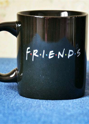 Чашка Friends кружка