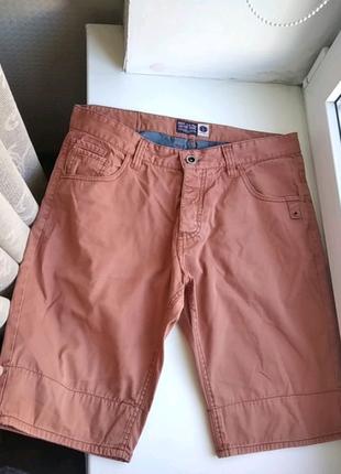 House clothing vintage brand шорты мужские размер L