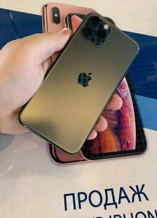 IPhone 11 Pro 512GB Spacе