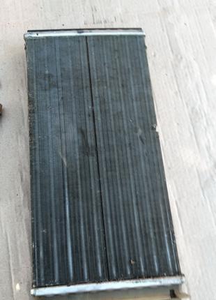 Радиатор печки даф DAF 65-85CF,XF95/105