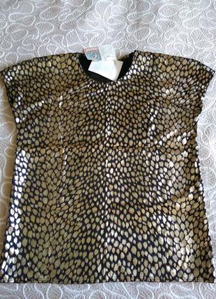 Блуза Exqvisit