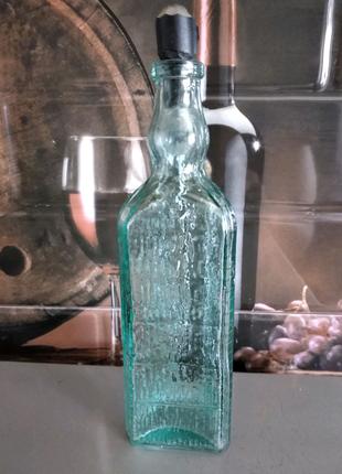 Продам бутылку СССР для уксуса