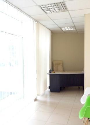 Сдается просторный офис на проспекте Науки