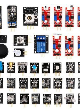 Набор из 37 модулей и датчиков для Arduino