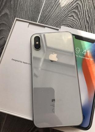 Apple iPhone X 64gb Neverlock