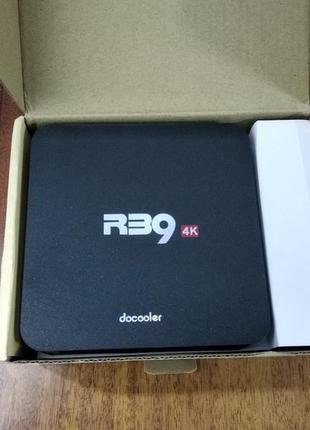 TV Box Docooler R39 KODI 16.1 RK3229 1G / 8G