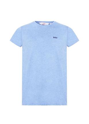 Lee cooper мужская футболка в наличии англия оригинал