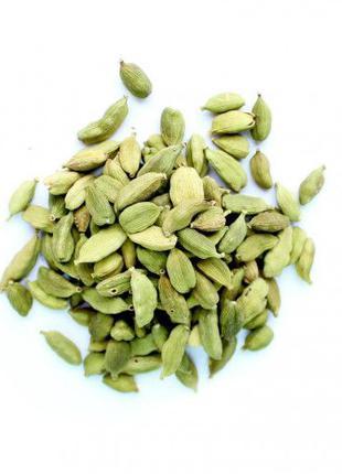 Кардамон зерно, 100 грамм