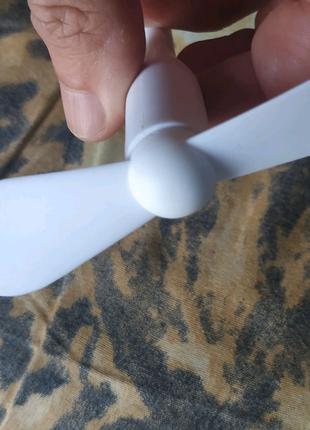 Вентилятор от Usb