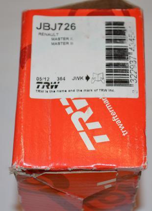 Шаровая опора TRW JBJ726, 9160555, 4500255