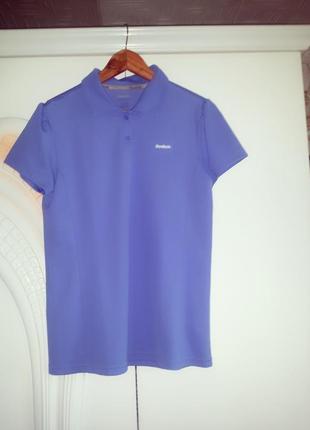 """Брендовая футболка для спорта """"reebok"""",original"""