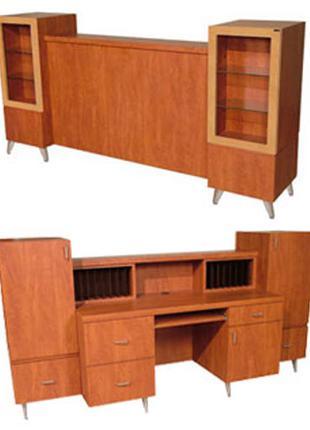 Стол администратора Opus Studio CA-27