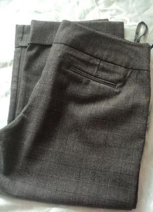 Актуальные брюки бриджи.