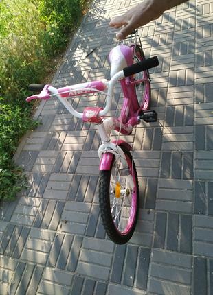 Велосипед Ardis 20 дюймов для девочки