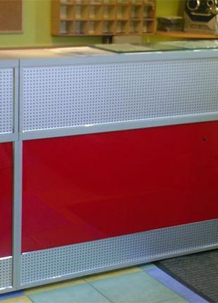 Стол администратора Opus Studio СА-09