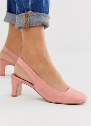 Милые туфли от asos