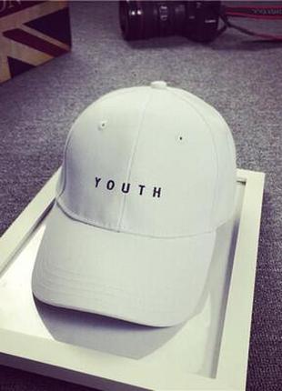 13-15 бейсболка youth кепка панамка