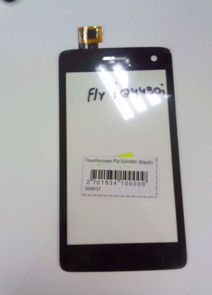 Touchscreen Fly IQ4490i
