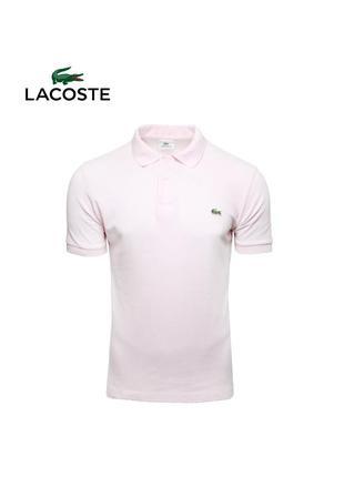 Мужская polo футболка lacoste оригинал
