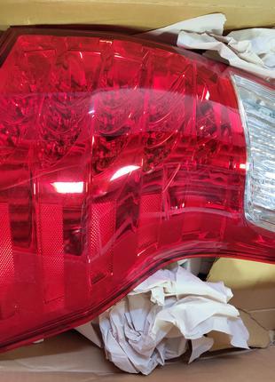 Фонарь задний правый AEM TOYOTA Lexus GX внедорожник (URJ150)