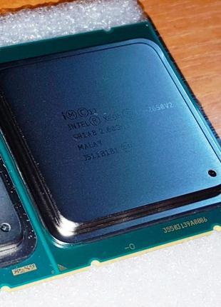 Intel® Xeon® E5-2650V2 (LGA2011/X79/8C-16T/20M Cache/3.0GHz/95W)