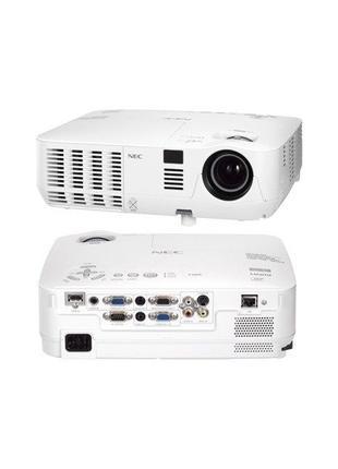 Проектор NEC v260xg
