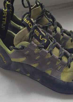 Скальные туфли LaSportiva TARANTULACE.Оригинал. Р 36.23 СМ