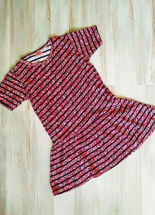 Детское платье для девочки waikiki    8-9 лет