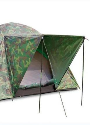 Палатка трехместная SY-034