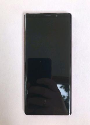 Samsung galaxy note 9 6/128 duos, snapdragon 845