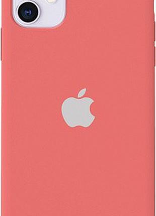 Чехол-накладка TOTO Silicone Full Protection Case Apple iPhone 11