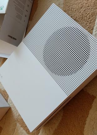 Xbox One S 1 TB | Самый дешёвый в Украине | На гарантии