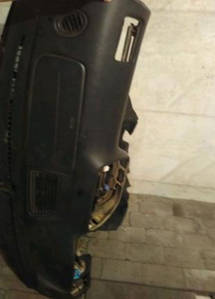 Торпеда с хонда сивик