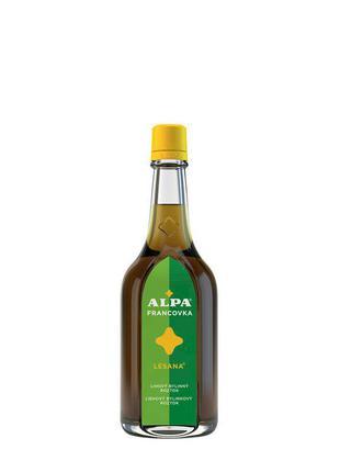 ALPA францовка ЛЕСАНА 160м - трав'яний розчин на спиртовій основі