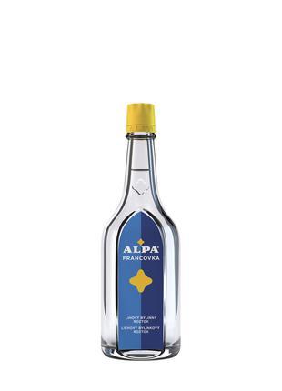 ALPA францовка 160мл – спиртовий розчин трав'яний