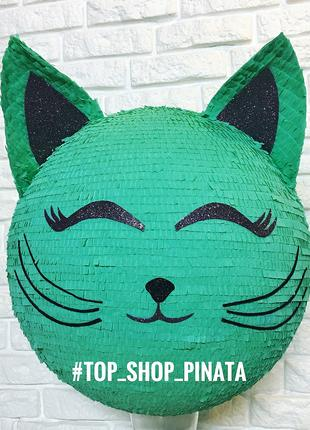 Пиньята Кошка