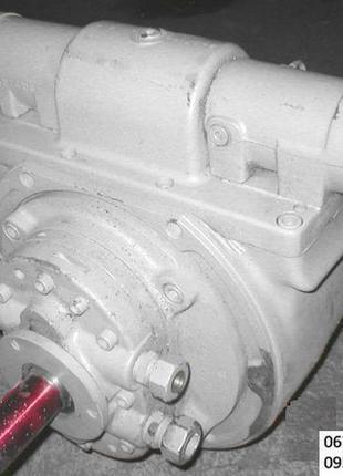 Радиально-поршневой насос B80/32L, TGL 10868, «ORSTA-Hydraulik»