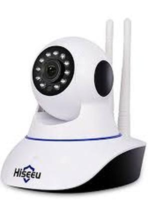 Беспроводная домашняя камера безопасности