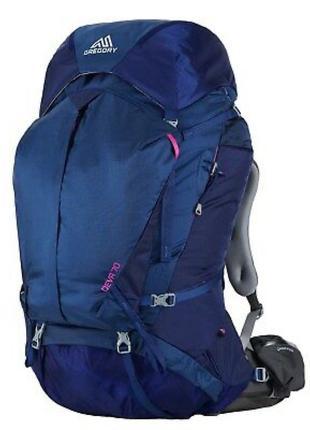 Жіночий рюкзак GREGORY Deva 70