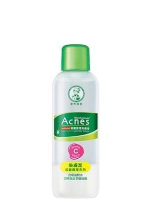 Лосьон-тоник для лица mentholatum acnes medicated powder lotion