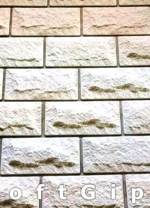 Гипсовый камень плитка декоративный кирпич Вершина