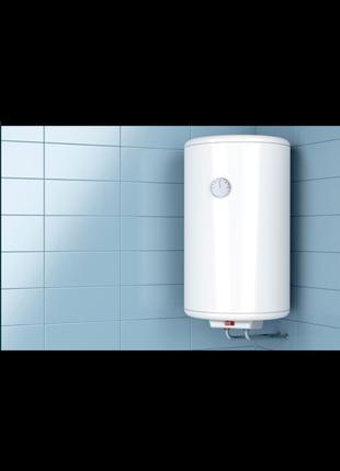 Ремонт чистка обслуживание бойлеров/водонагревателей