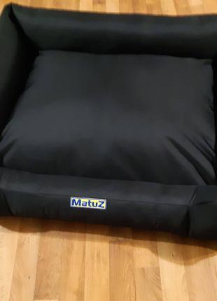 Лежак, спальное место