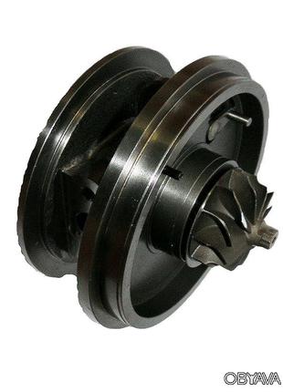 Картридж турбины JRONE Bmw 120d/320d/520d/X1/X3, 2.0D, 135/184 TF